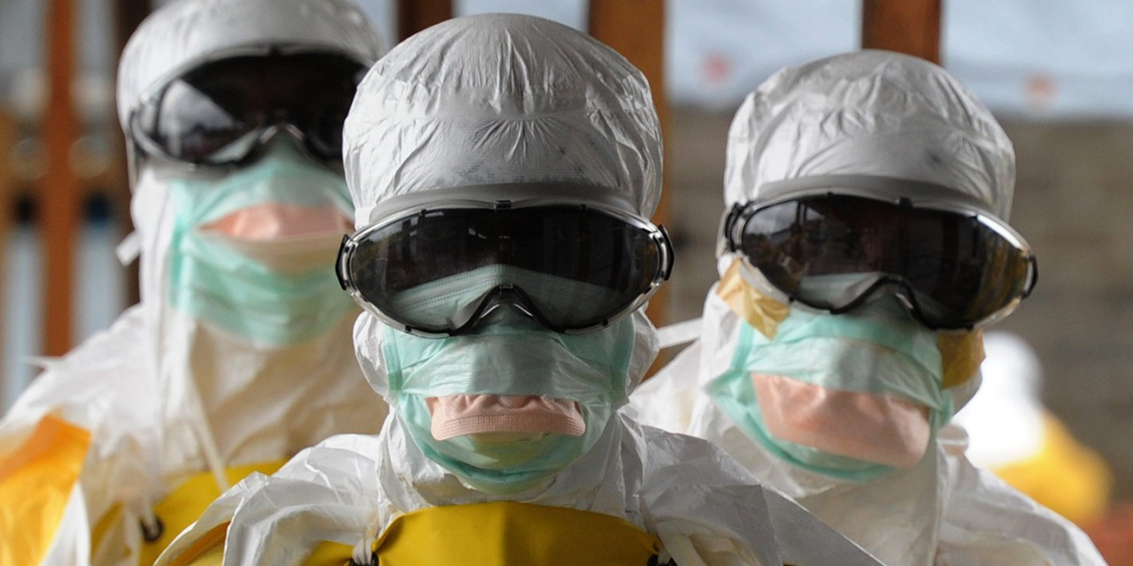 Post-Ebola: how can the WHO get back its teeth?