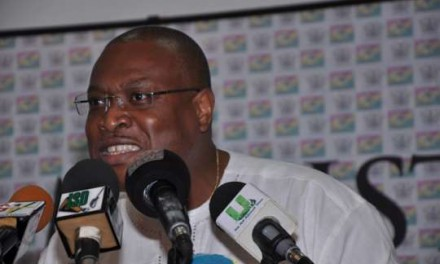 MOH takes steps to achieve MGD 5 in 2015