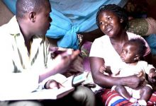 Photo of Nutrition and Malaria Control for Child Survival