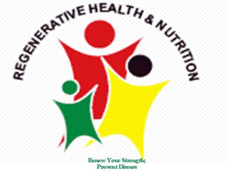 Regenerative Health & Nutrition