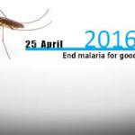 2016 World Malaria Day