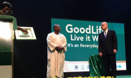 GoodLife Launched