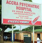 Govt to release GH¢1.6m to Accra Psychiatric Hospita