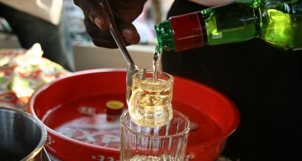 Ghana launches National Alcohol Policy