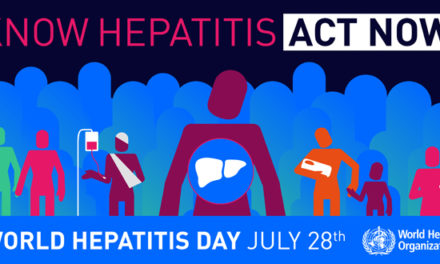 World Hepatitis Day, 28 July 2017