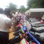 KOFIH donates medical equipment to GHS