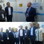 MOH receives digital radiology X-Ray equipment for TB diagnoses