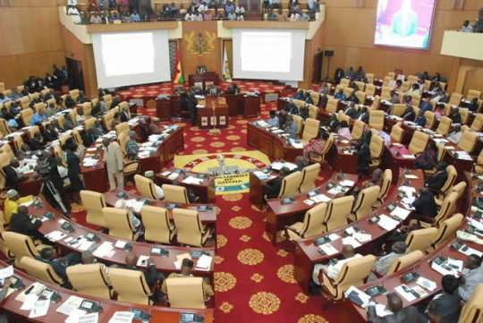 Parliament emphasizes early detection and treatment of breast cancer
