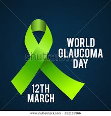 World Glaucoma Week March 11–17, 2018
