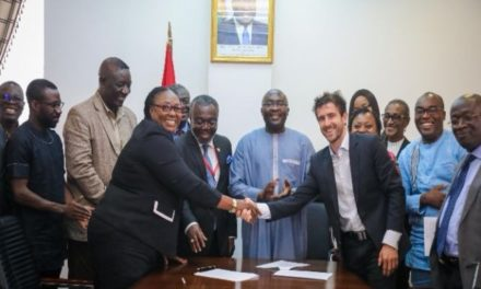 Health Ministry signs MoU to deploy drone technology