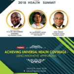 2018 Health Summit