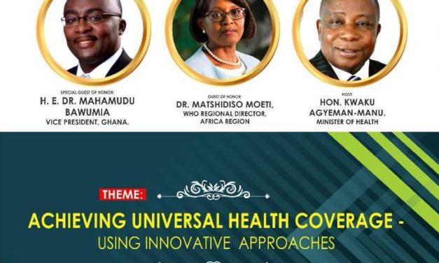 2018 Health Summit