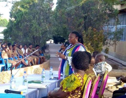 """Heal Ghana"" not replacing employment of nurses"