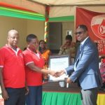 Ghana commemorates World Blood Donor Day