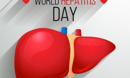 World Hepatitis Day – 28th July 2018
