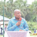 Ghana takes steps to promote Universal Health Care Package