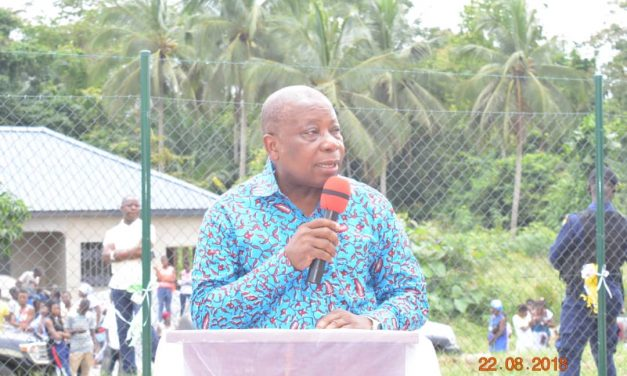 Health Minister to begin a 4-day Ashanti Regional Tour