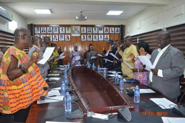 Ministry of Health Ministerial Advisory Board Inaugurated