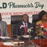 Ghana Celebrates World Pharmacists Day