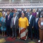 The 3rd ECOWAS Best Practices Forum in Health Opens in Accra