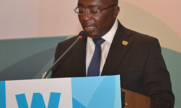 Veep calls for global efforts to halt antimicrobial resistance