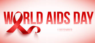"""World Aids Day under the theme """"Know Your Status"""" - 1st December 2018"""