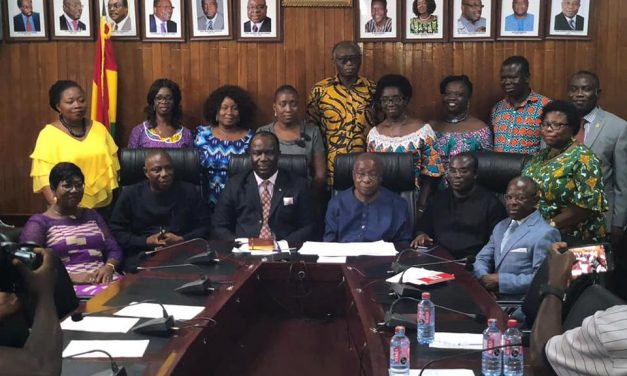 College of Nursing and Midwives Board Inaugurated
