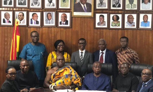 College of Pharmacists Board Inaugurated