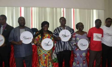 Ghana observes World TB Day in Accra