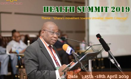 2019 Health Summit begins