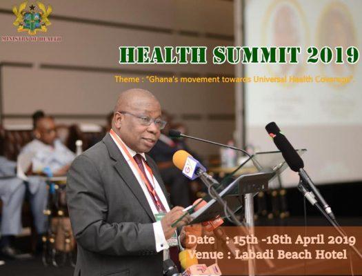 2019 Health Summit begins