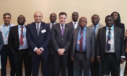 Ghana invites GE to invest in other areas in the health Sector
