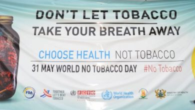 Photo of WORLD NO TOBACCO DAY – 31st MAY 2019