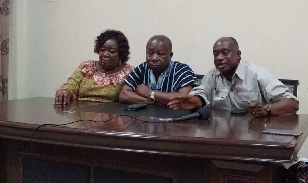 Health Minister starts Ashanti Regional tour