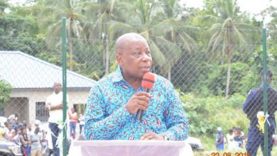 Photo of Health Minister to begin a 4-day Ashanti Regional Tour