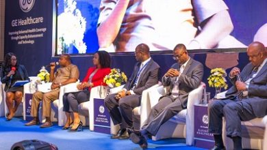 Photo of Ghana finalising roadmap towards UHC