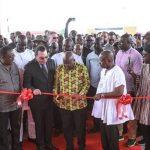 Prez Akufo Addo commissions 160-bed Upper West Regional Hospital