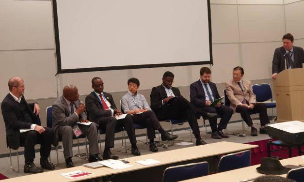 Ghana finalising roadmap towards UHC