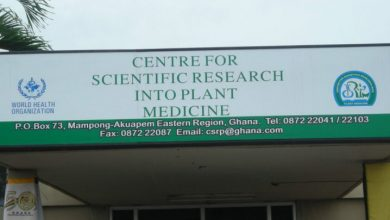 Photo of Center for Scientific Research into Plant Medicine