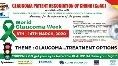 Photo of World Glaucoma Day