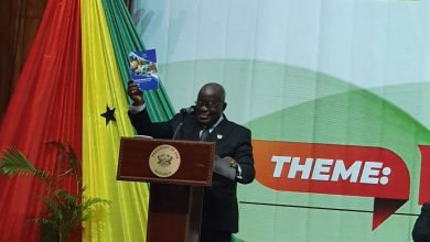 Photo of President launches revised National Health Policy