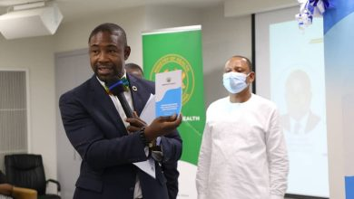 Photo of Ministry of Health Launches National Human Resource For Health Policy and Strategies